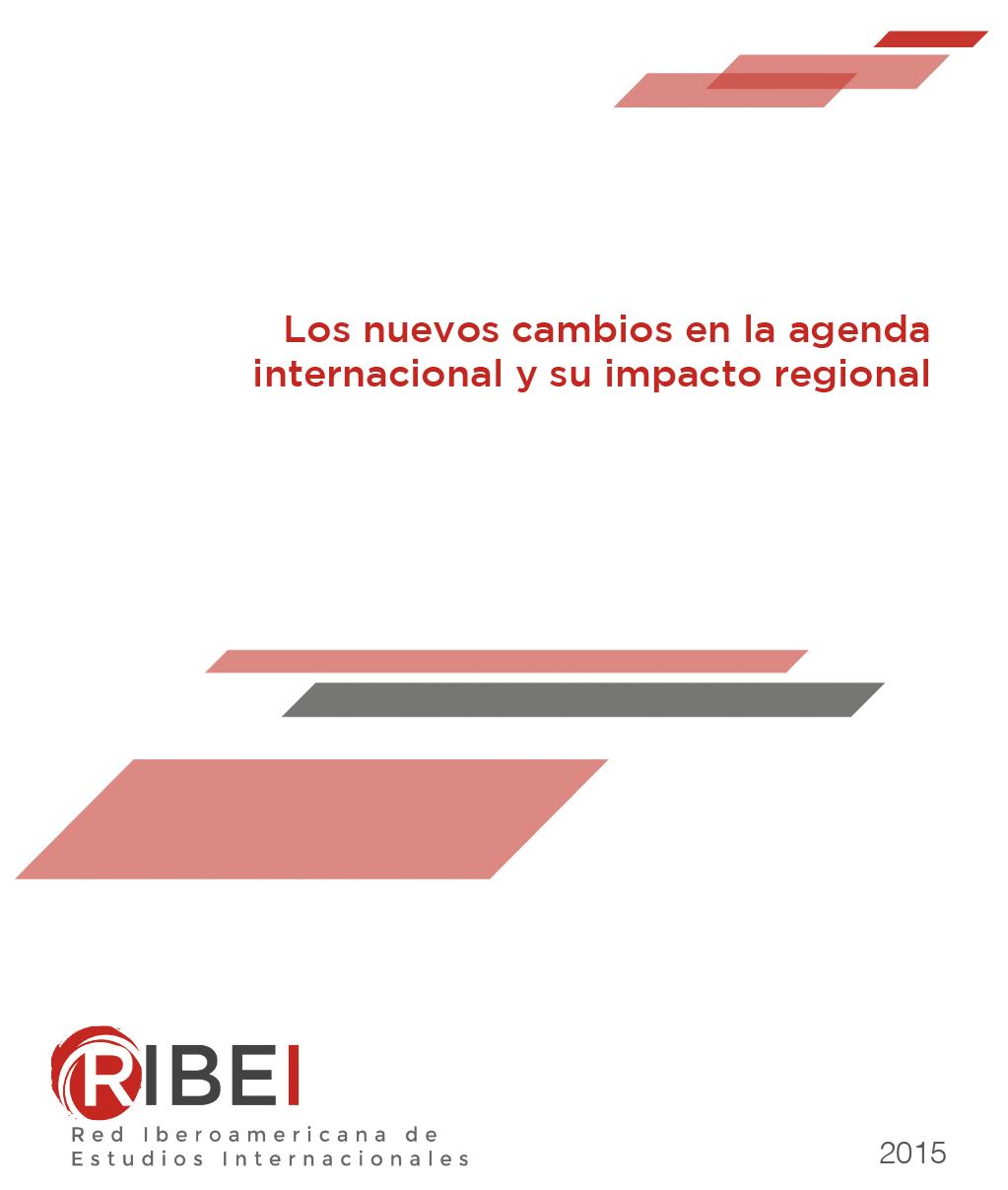 Conferencia de RIBEI 2015