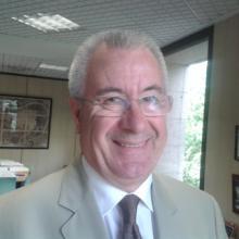 Salvador Arriola