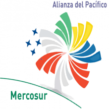 Alianza del pacífico Mercosur